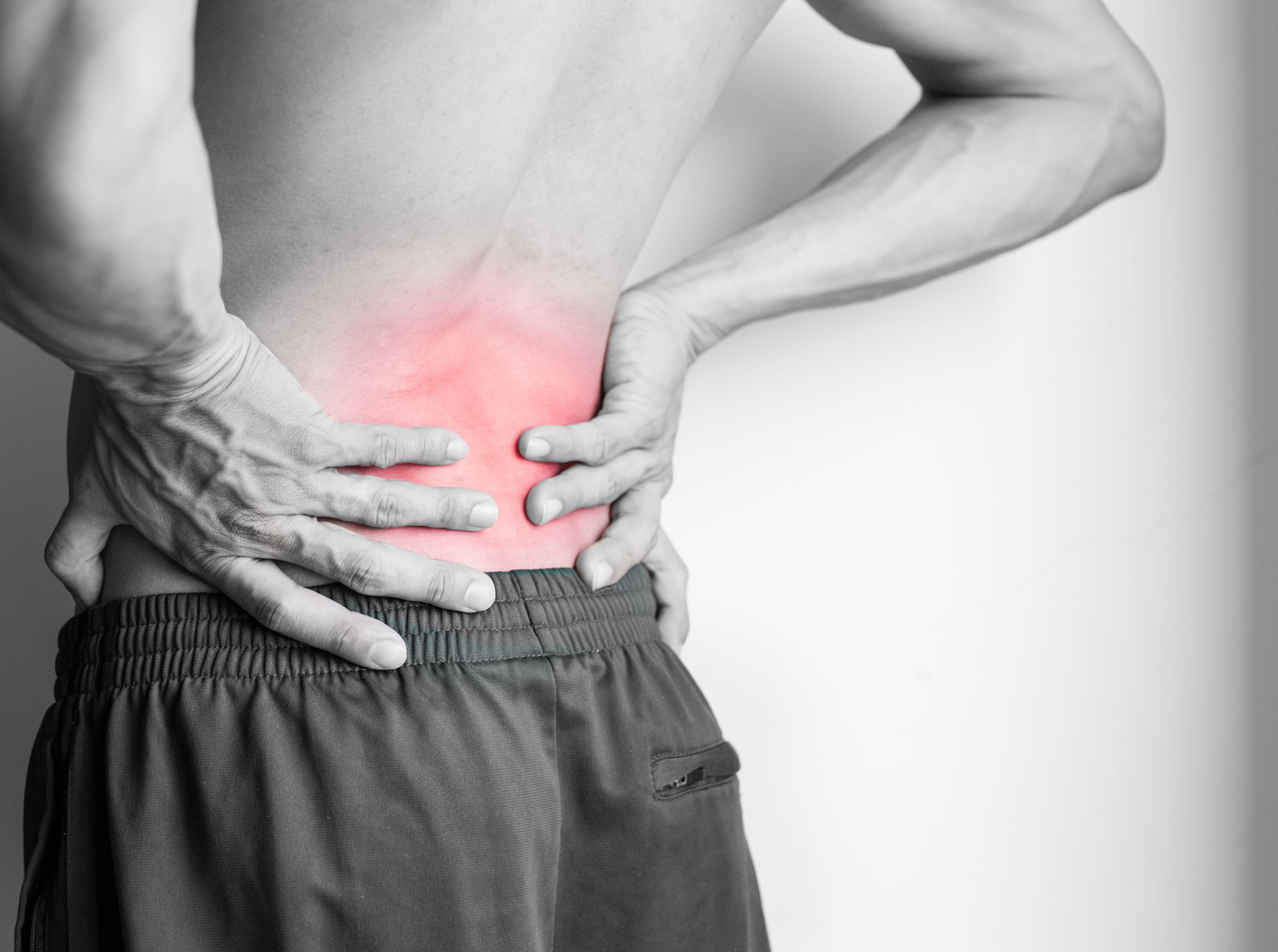 7 Signs You Need Advanced Pain Management