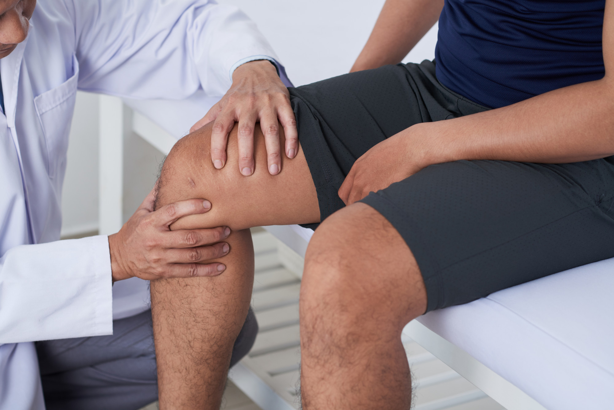 An Athlete's Guide to Preventing Knee Injuries