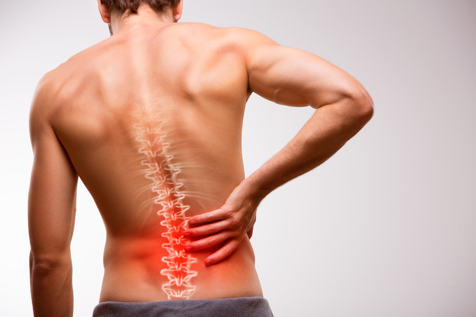 5 Ways to Ease Crossfit Lower Back Pain