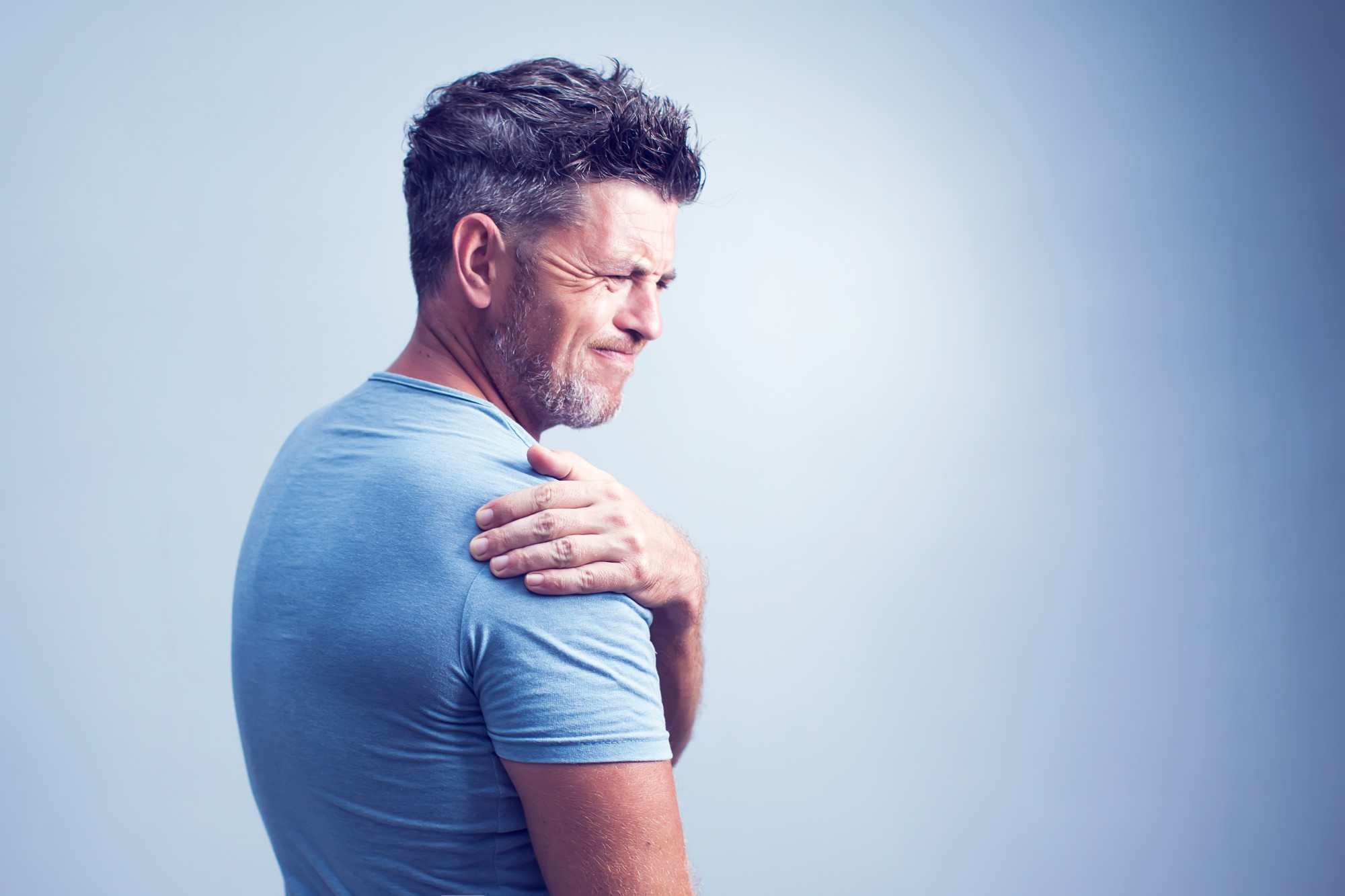 These Are the Different Types of Shoulder Pain