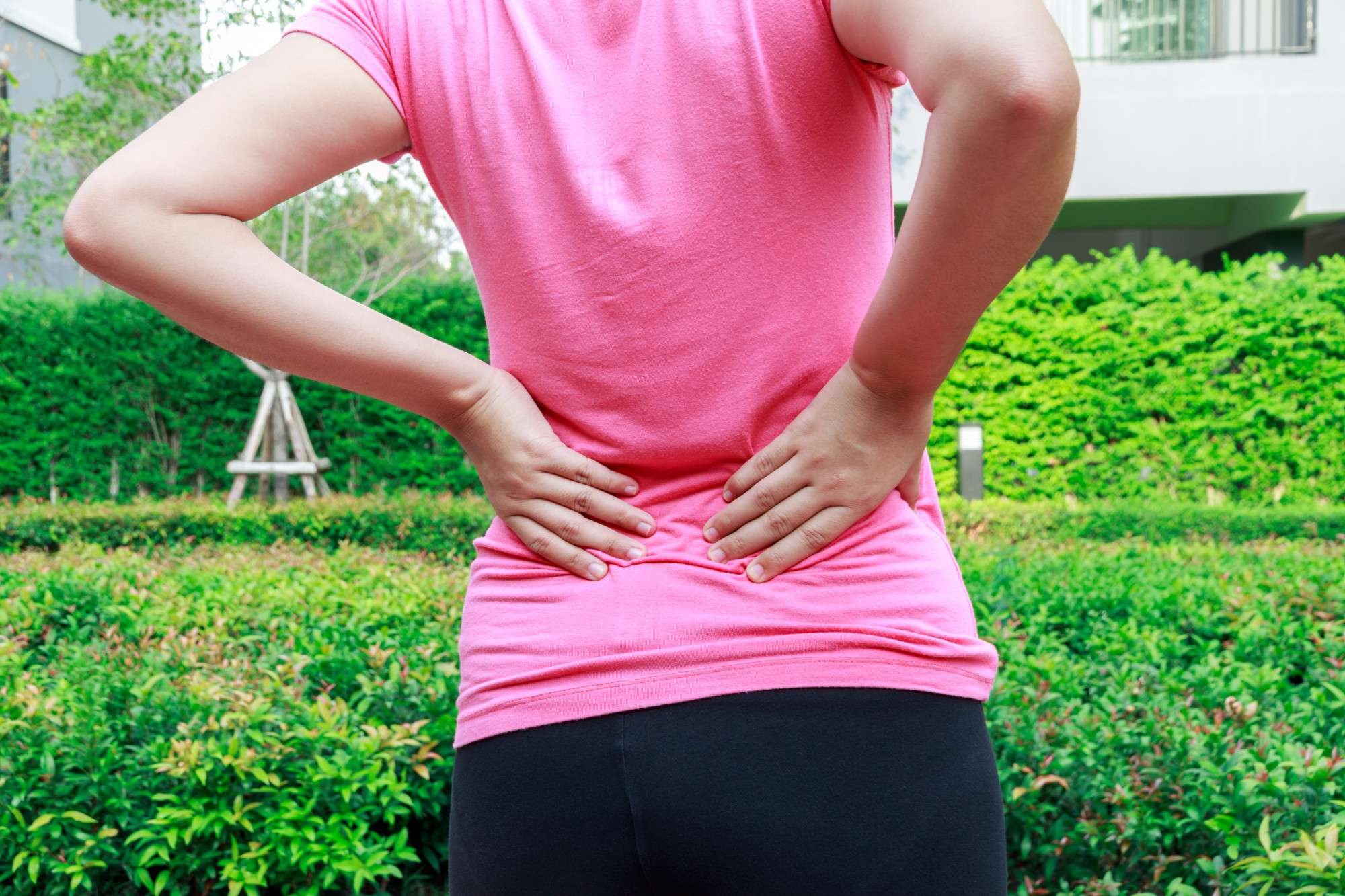9 Lower Back Pain Causes That Could Be Affecting Your Well-Being