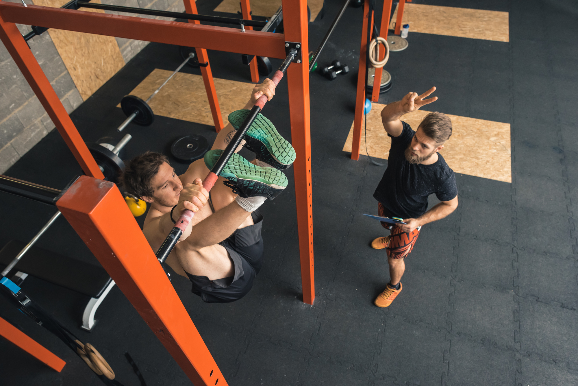 7 Most Common CrossFit Injuries Athletes Don't Have to Suffer From