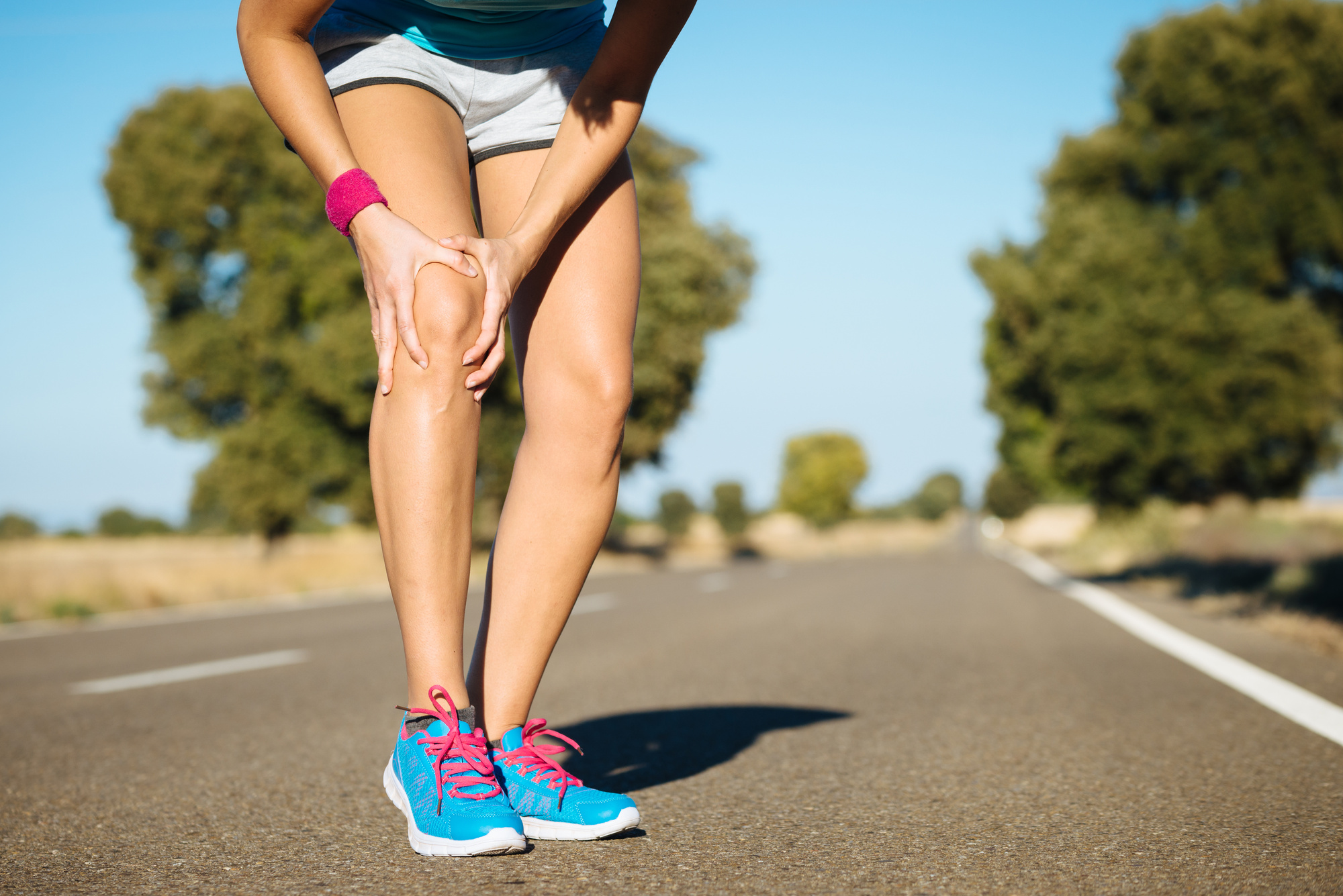 What's Causing Inside Knee Pain After Running?