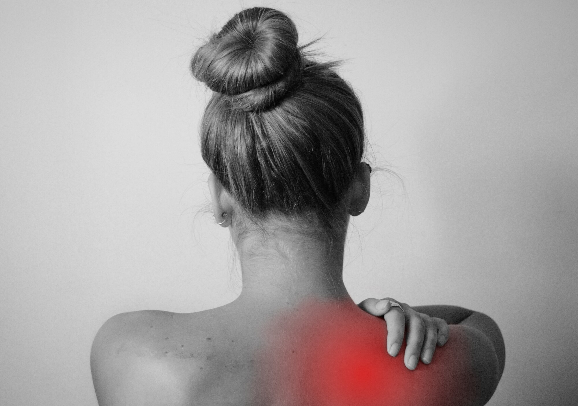 Pain and Discomfort: 6 Ways to Manage Your Pain