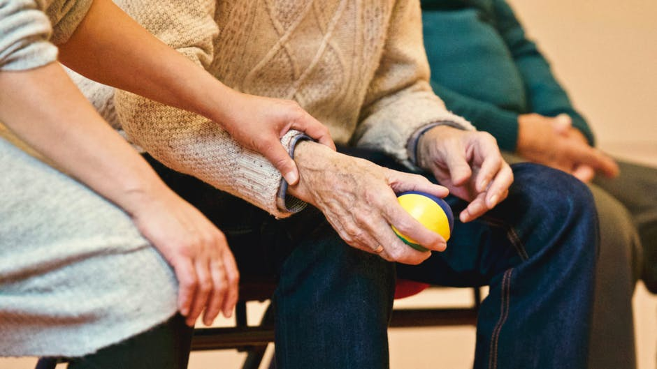 Ultimate Guide to Pain Management in Elderly People